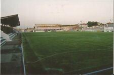 AMG-366 Postal Estadio La Llanera, La Bañeza FC Stadium