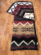 Biederlack Statium Blanket Aztec Design B6