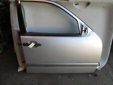 2x Lève vitre arrière gauche droite pour Mercedes benz w210 Berline s210 Combi
