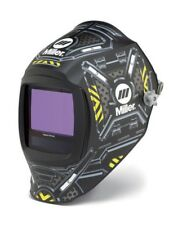 Miller Digital Infinity ADF Helmet 13.4sq in viewable BLACK OPS 271333