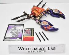 Rampage Transmetals Beast Wars Transformers