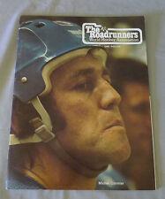 December 26th 1974 WHA Phoenix Roadrunners vs Winnipeg Jets Hockey Program