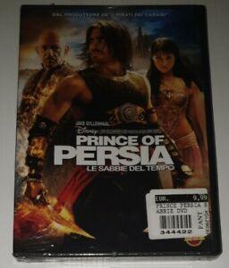 Prince of Persia. Le sabbie del tempo (2010) DVD NUOVO