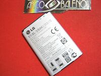 Batteria 2460Mah ORIGINALE BL-59JH per LG OPTIMUS L7 2 P710 RICAMBIO IONI LITIO