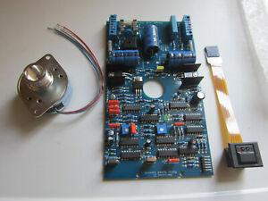 HERCULES II Linn LP12 Ultimate Upgrade LINN Motor Worldwide 50/60Hz