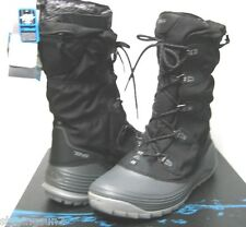Teva Jordanelle 3 WP Black Women Winter Boots US10/UK8/EU41/JP26.5