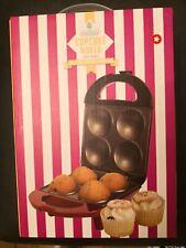 The Cookshop Cupcake Maker,  Brand New