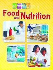 STEM Jobs in Food and Nutrition by Jane Katirgis