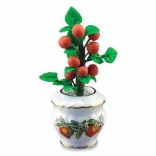 Reutter Porzellan Kleiner Orangenbaum / Little Orange Tree Puppenstube 1:12