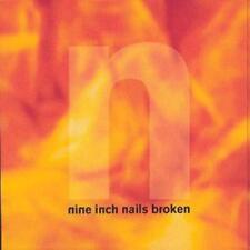 Nine Inch Nails : Broken CD (1992)