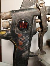 W.R. Brown MODEL 107-A Speedy Sprayer Spray Gun & Cup USA Made - TESTED!