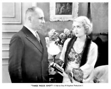 THREE FACES EAST great still with CONSTANCE BENNETT - (a957)