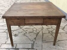 tavolo antico allungabile in vendita - Tavoli | eBay