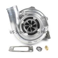 Universal Dual Ceramic Ball Bearing Turbo GT3071 GTX3071R A/R .63 Vband