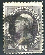 CatalinaStamps: US Stamp #151 Used, SCV=$200, Lot #A58