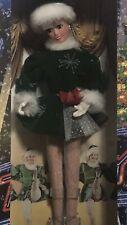 Radio City Rockettes Doll #936005 New In Box
