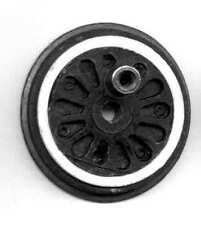 FLANGED WHEEL w/STUD used original Steam Engine American Flyer S Gauge Train