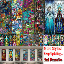5D Diamond Painting Cross-Stitching Embroidery Cartoon Arts Crafts Mural Decor
