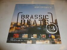 Brassic Beats Vol. 3 - Deleted 1998 UK Double 12-track Vinyl LP