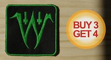 ELECTRIC WIZARD W GR PATCH,BUY3 GET4,STONER DOOM METAL,WINDHAND,CHURCH OF MISERY