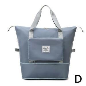 Large Capacity Folding Travel Bag Unisex Large Capacity Bag Capacity Handbags
