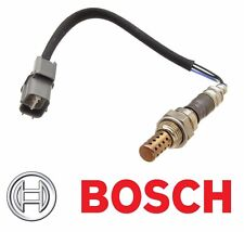 For Front Bosch O2 Oxygen Sensor for Acura Integra Honda Accord Civic del Sol