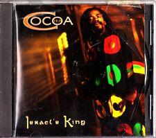 Cocoa Tea – Israel's King CD (1996 Album) REGGAE VPCD 1462 Luciano