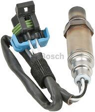 New Bosch Oxygen Sensor 15282 For Cadillac Chevrolet GMC & Hummer 2003-2007