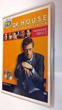 Dr. House Medical Division DVD Serie Televisiva Stagione 2 Volume 2 - Episodi 4