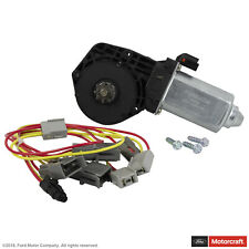 Power Window Motor Front,Front Left Motorcraft NWLM-2