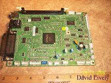 DELL LEXMARK RC446 CONTROLLER CARD 1710N PRINTER 0RC446 CN-0RC446