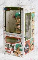 Dragon Ball Gals Bulma Army Ver. MegaHouse PVC Figura Figure New Nuova ORIGINALE