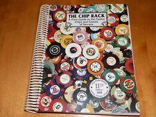 THE CHIP RACK PRICE GUIDE CASINO CHIPS CHECKS Poker Chip Nevada Casinos Book