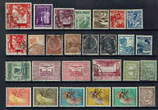 "Netherlands Indies ""small collection (x)fu - New Guinea Birds - mnh"" E984g"