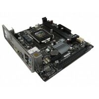 Gigabyte GA-H81M-S2V Socket 1150 Motherboard with IO Shield