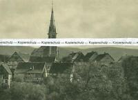 Bermersbach im Murgrtal - Schwarzwald - um 1935        U 10-16