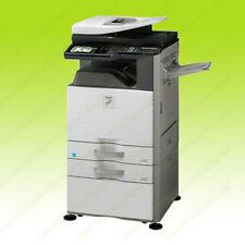 Sharp MX-2616N Laser Color BW Printer Scanner Copier 26PPM A3 MFP 3116N
