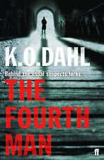 The Fourth Man, K. O. Dahl, New Book