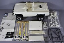 Rare Vintage Use 1982 Tamiya 1/10 Blazing Blazer R/C 58029 with New Body & Decal