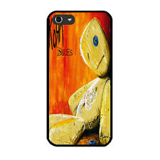 Korn band iPhone 4 5 6 7 Samsung s4 5 6 7 Sony HTC Hard Case