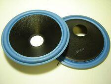 """Pair 10"""" Paper Speaker Cones - Recone Parts - CO105-11"""