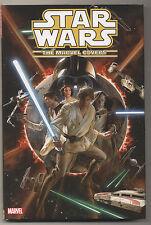 Star Wars The Marvel Covers HC Star Wars 1-6 Princess Leia 1-5 Darth Vader 1-6