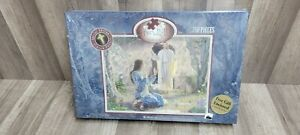 My Redeemer Lives, 750 Piece Puzzle, Serendipity Puzzle Co., Religious Jesus NEW