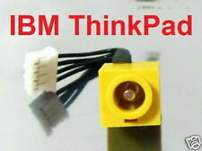 DC Power Jack IBM Thinkpad T40 T41 T42 T43p R50 R51 R52