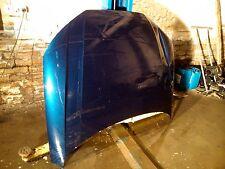 AUDI A4 B9 8W BONNET IN BLUE 15-ON ** NEW SHAPE **