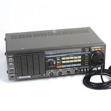 ^ Kenwood R-2000 Communication Receiver Shortwave Radio w/ VHF Converter [AS-IS]