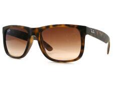 d3703cf456 Ray-Ban Justin RB4165 710 13 51 Non-Polarized Rectangular Men s Sunglasses -