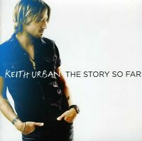 Keith Urban - Story So Far [New CD]