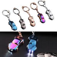 Creative Key Ring Holder Auto Moto Keychain Keyring Fashion Gift Car Universal