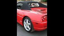 1995-1999 Ferrari 355 Spider Convertible Top Canvas